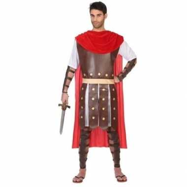 Romeinse soldaat/gladiator marcus verkleedkleren voor heren
