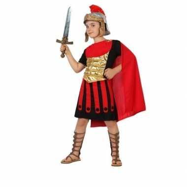 Romeinse soldaat marius verkleedkleren voor jongens