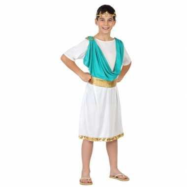 Romeinse verkleedkleren voor kinderen
