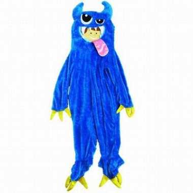 Ruzlow monster kinder verkleedkleren