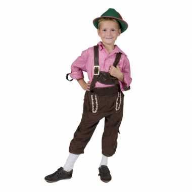Schlager verkleedkleren voor kinderen
