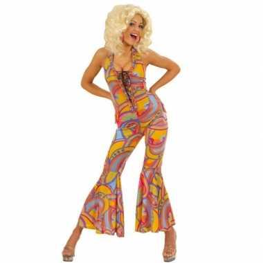 Seventies dames verkleedkleren