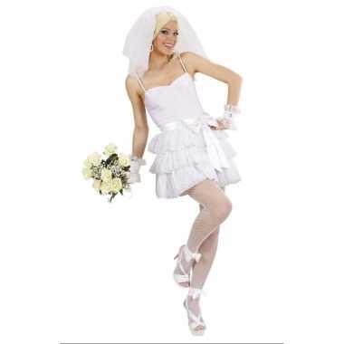 Sexy bruidsverkleedkleren voor dames