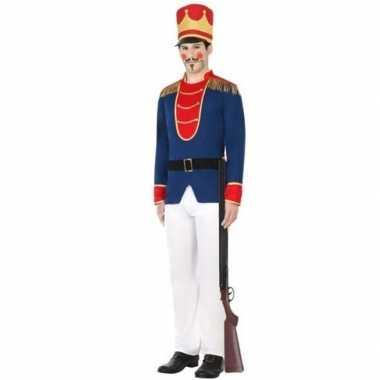 Speelgoed soldaat verkleedkleren voor heren