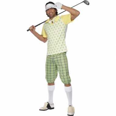 Sport verkleedkleren golf