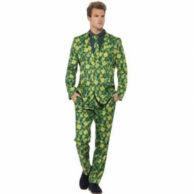 St patrick's day verkleedkleren voor heren