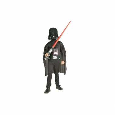 Star wars darth vader verkleedkleren kids