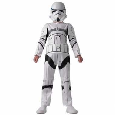 Stormtrooper verkleedkleren voor kinderen