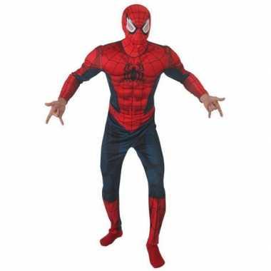 Stripboeken verkleedkleren spiderman