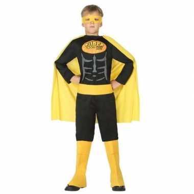 Superheld vleermuis pak/verkleedkleren voor jongens
