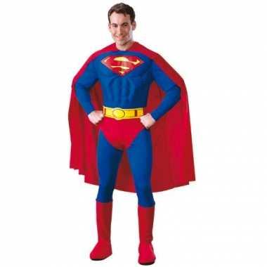Superhelden verkleedkleren (sm)volwassenen