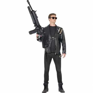 Terminator verkleedkleren voor heren