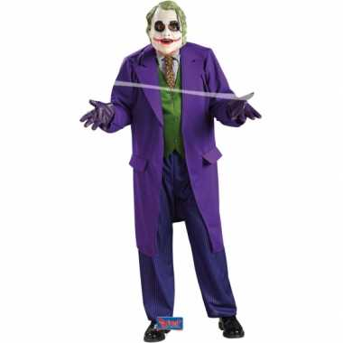 The joker verkleedkleren uit batman