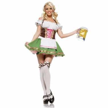 Tiroler verkleedkleren voor dames
