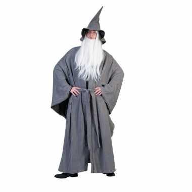Tovenaars verkleedkleren voor volwassenen