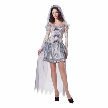 Verkleed geest bruid verkleedkleren voor dames