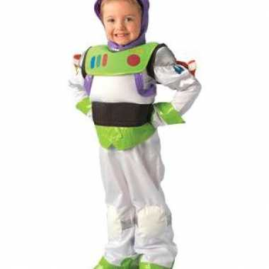 Verkleedkleren buzz light year kids