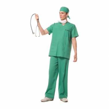 Verkleedkleren chirurg