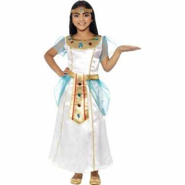Verkleedkleren cleopatra voor meisjes