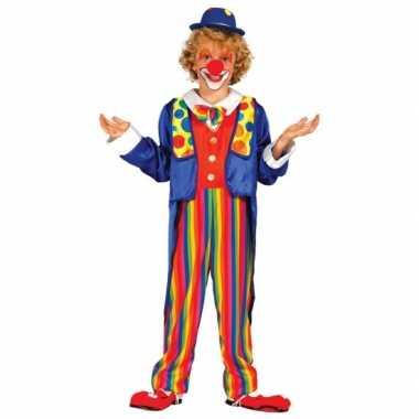 Verkleedkleren clown verkleedkleren voor kinderen