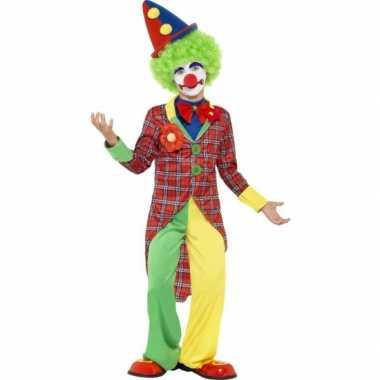 Verkleedkleren clown verkleedkleren