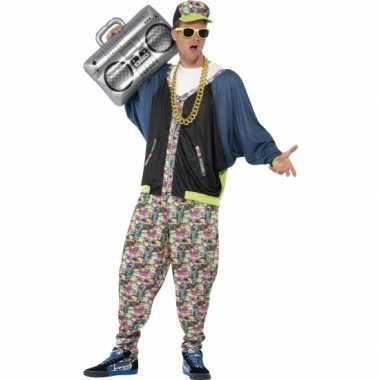 Verkleedkleren hip hop verkleedkleren