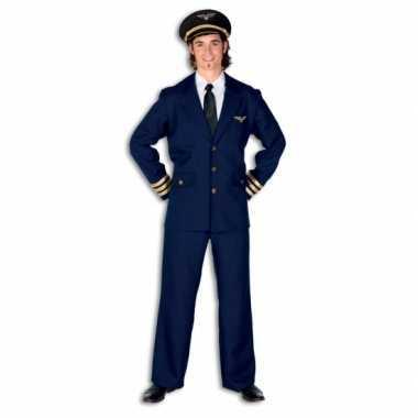 Verkleedkleren piloot airman