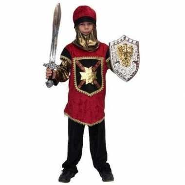 Verkleedkleren ridder voor kinderen