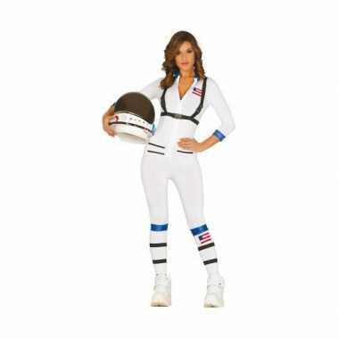 Verkleedkleren ruimtevaarder verkleedkleren voor dames