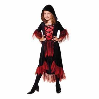 Verkleedkleren vampier bella voor meisjes