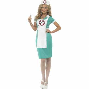 Verpleegster verkleedkleren