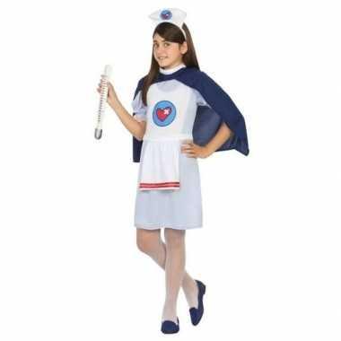 Verpleegster/zuster verkleedkleren voor meisjes