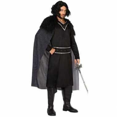Viking verkleed set/verkleedkleren voor heren