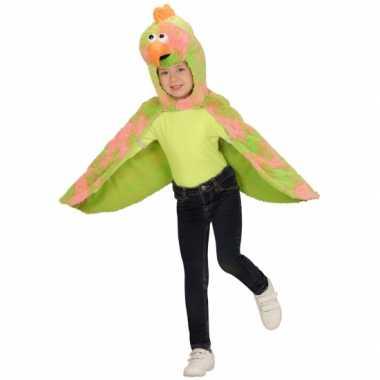 Vogel verkleedkleren voor peuters