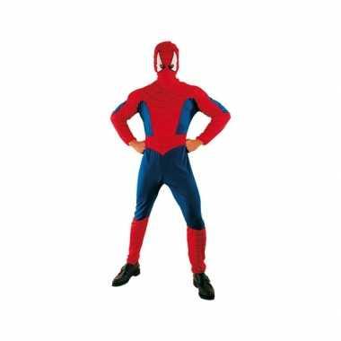 Voordelige spinnenheld verkleedkleren voor volwassenen