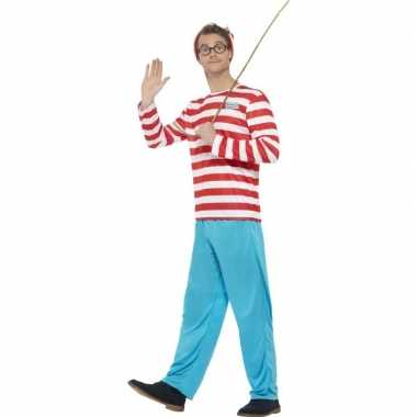 Waar is wally verkleedkleren voor heren