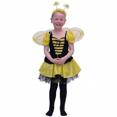 Wespen verkleedkleren meisjes
