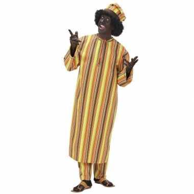 West afrikaans heren verkleedkleren