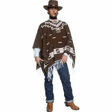 Wilde westen verkleedkleren voor heren