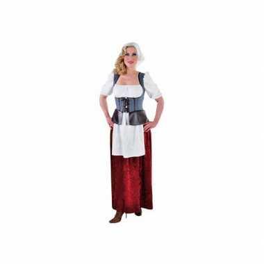 Zigeunerin verkleedkleren voor dames