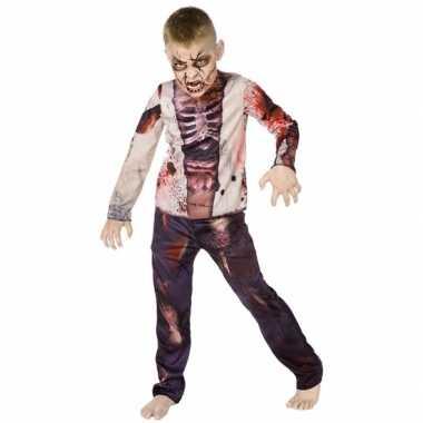 Zombie verkleedkleren voor kinderen