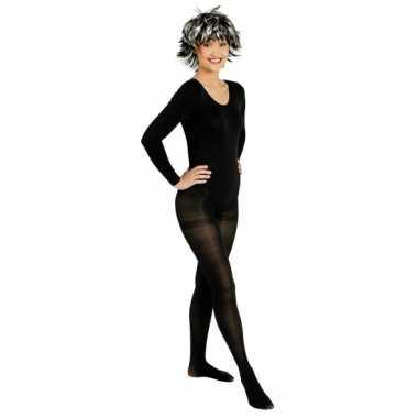Zwarte ballet verkleedkleren